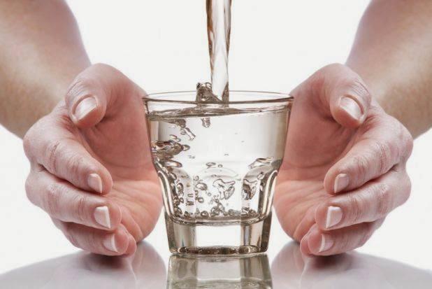 kraanwater kwaliteit nederland
