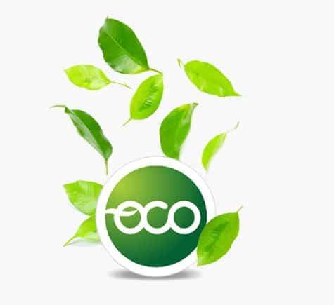 gezond water drinken eco