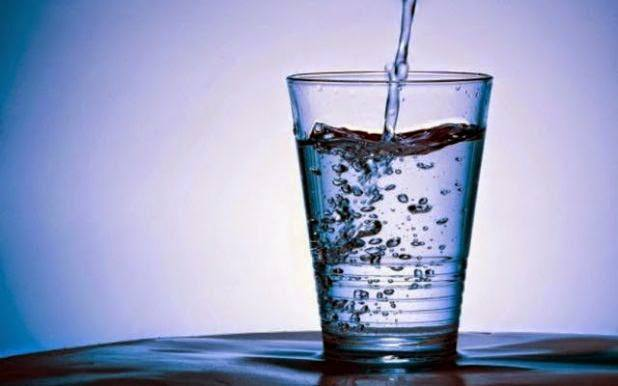 pwn water