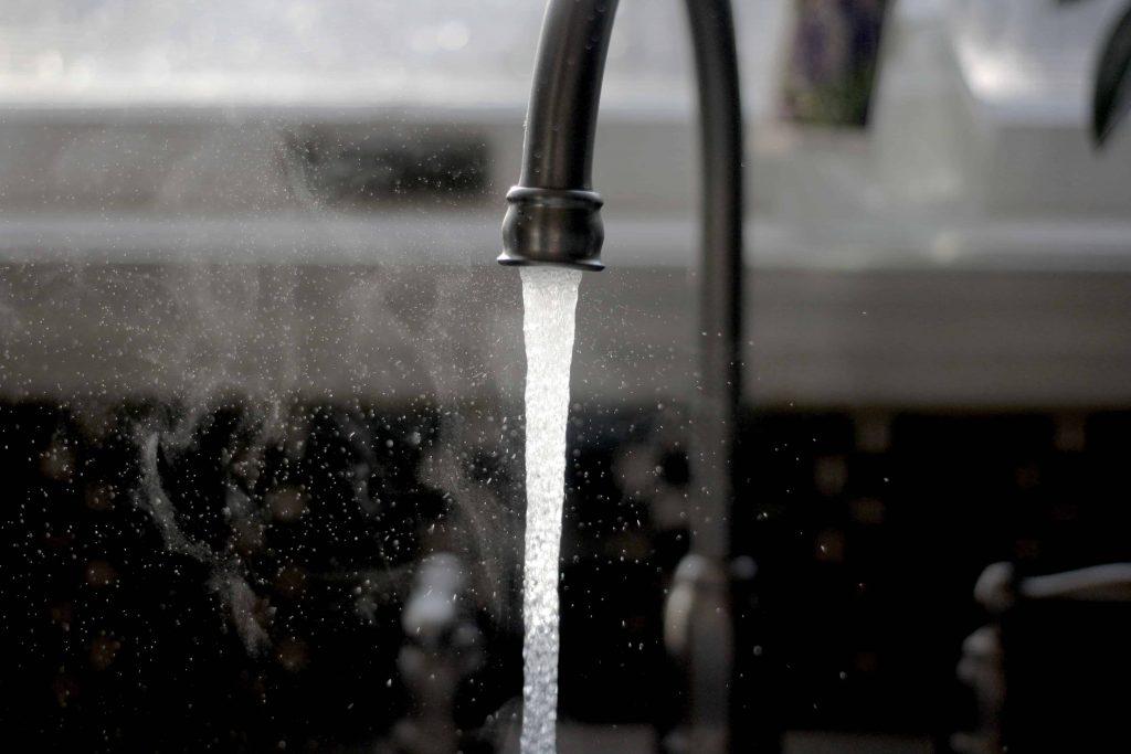 lood in kraanwater waterfilter zware metalen