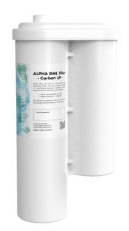 Ultra Fijn Waterfilter Alpha