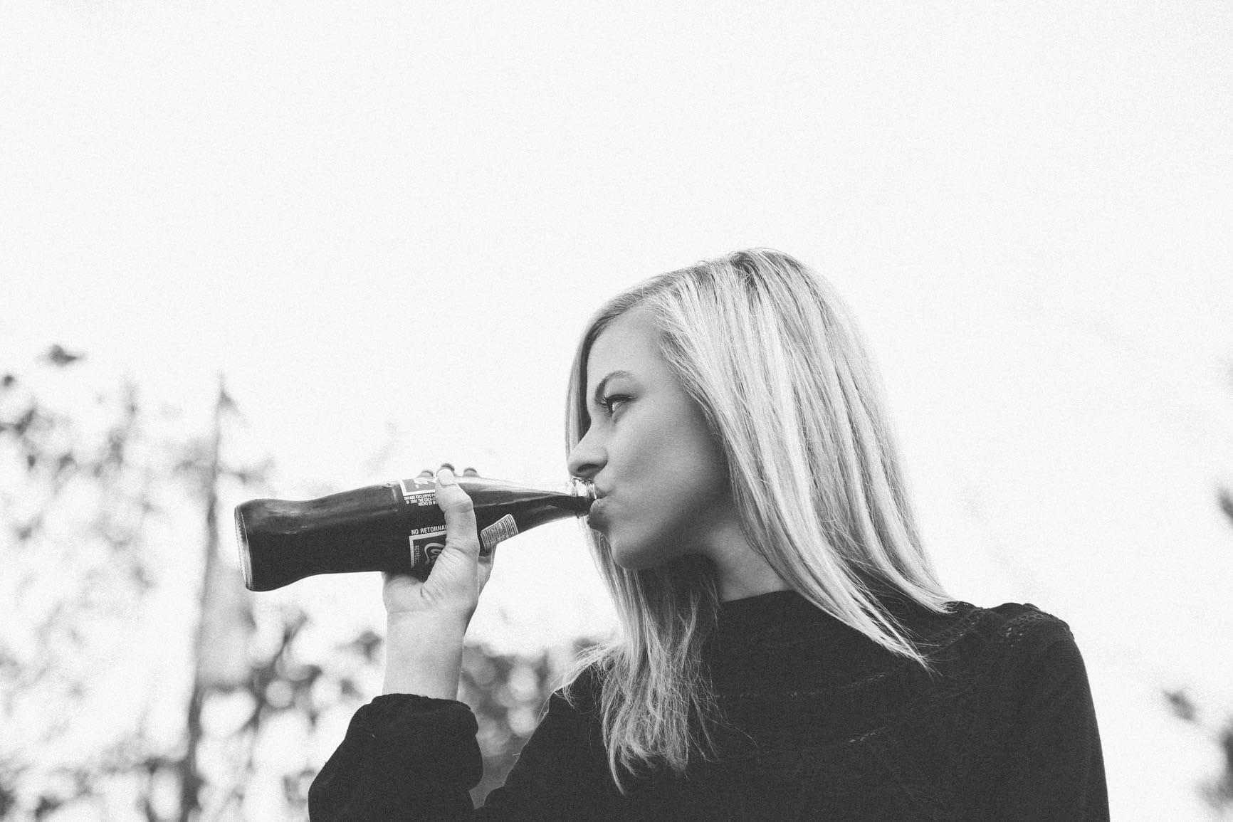 ph waarde cola