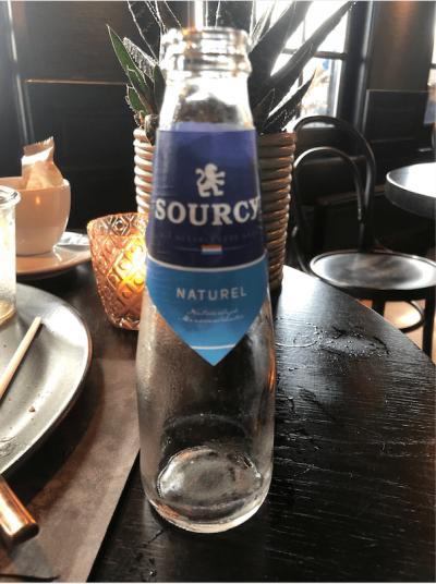 ph waarde flessenwater